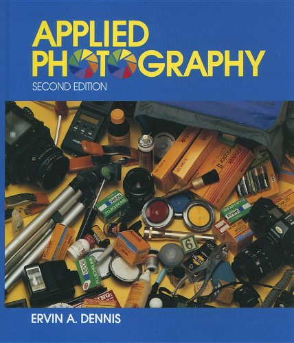 9780827349117: Applied Photography, Student Text