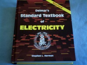 9780827349346: Delmar's Standard Textbook of Electricity
