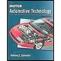 9780827351004: Motor Automotive Technology
