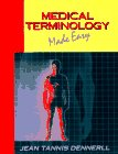 9780827352780: Medical Terminology Made Easy