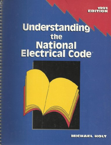 9780827353282: Understanding the National Electrical Code