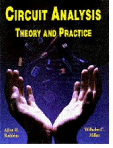9780827354142: Circuit Analysis: Theory and Practice (Conventional Flow)