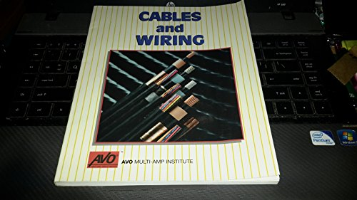 9780827354609: Cables and Wiring