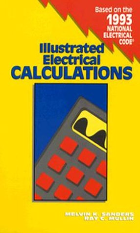 9780827354623: Illustrated Electrical Calculations