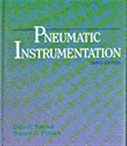 9780827354821: Pneumatic Instrumentation