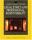 Legal Ethics and Professional Responsibility (Delmar Paralegal: Jonathon Lynton, Terri