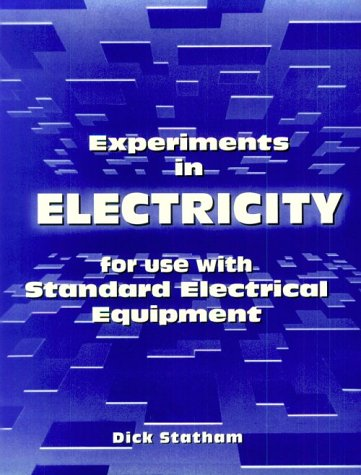 9780827355170: Standards Electricity Lab Manual