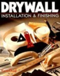 9780827356054: Drywall: Installation and Finishing
