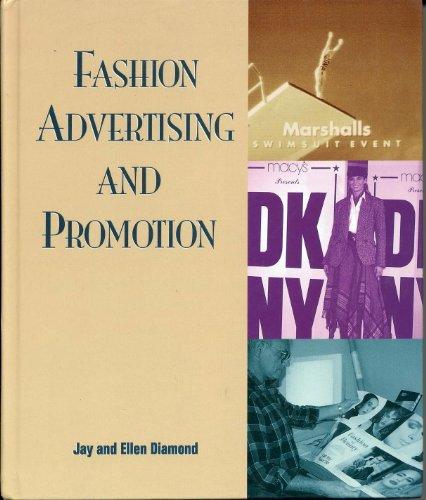 9780827356269: Fashion Advertising and Promotion (Sv-Fashion Merchandising)