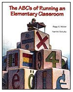9780827356597: ABC's of Running an Elementary Classroom