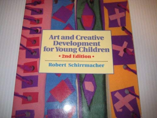 9780827357761: Art and Creative Development for Young Children