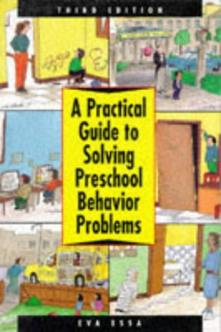 9780827358126: Practical Guide to Solving Pre-school Behavior Problems (Education)