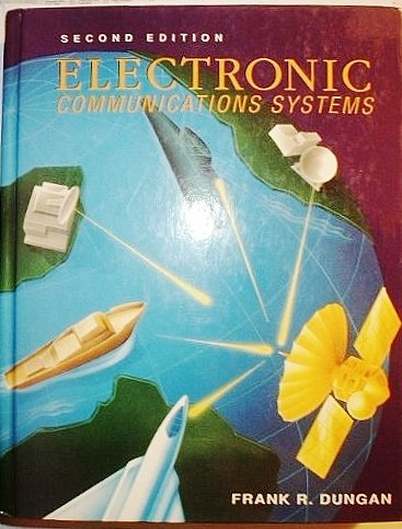 9780827358430: Electronic Communications Systems