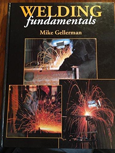 9780827359376: Welding Fundamentals