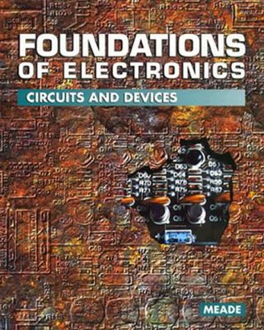 9780827359703: Foundations of Electronics: Circuits and Devices