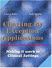 9780827360488: Charting by Exception Applications: Making It Work in Clinical Settings