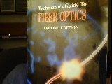 9780827361331: Technician's Guide to Fiber Optics