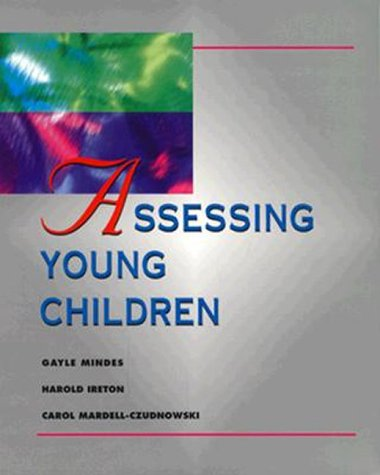 9780827362116: Assessing Young Children (Education)