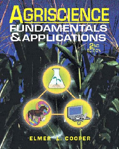 9780827362789: Agriscience: Fundamentals and Applications
