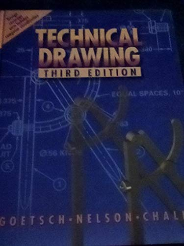 9780827362857: Technical Drawing