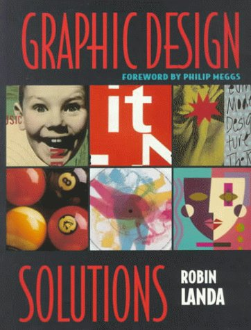 9780827363526: Graphic Design Solutions