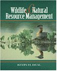 9780827364226: Wildlife and Natural Resource Management