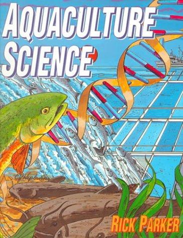 9780827364547: Aquaculture Science