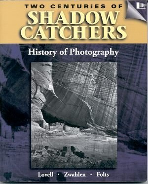 9780827364578: Two Centuries of Shadow Catchers: A History of Photography (Trade, Technology & Industry)