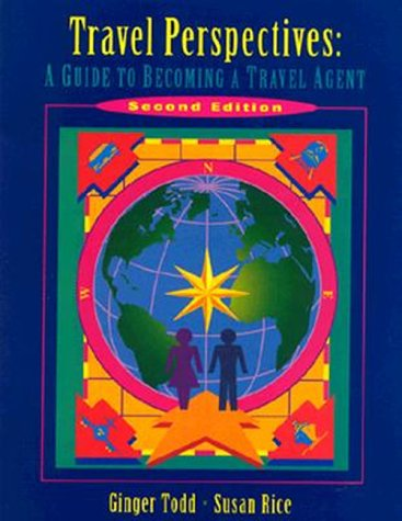 9780827365339: Travel Perspectives: A Guide to Becoming a Travel Agent