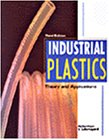 9780827365582: Industrial Plastics: Theory and Applications