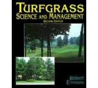 9780827365988: Turfgrass Science and Management