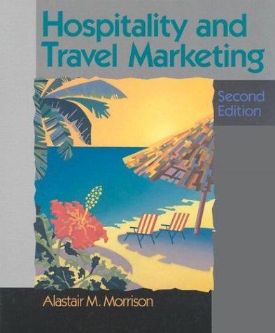 9780827366206: Hospitality and Travel Marketing