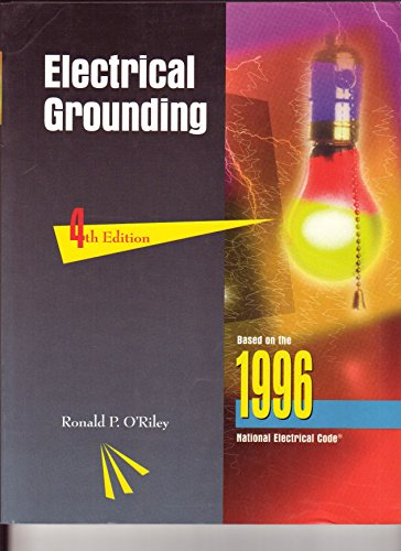 9780827366572: Electrical Grounding
