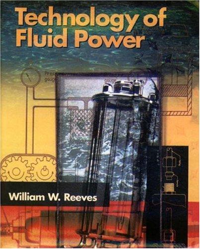 9780827366640: Technology of Fluid Power