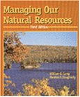 9780827367166: Managing our Natural Resources