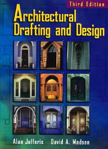 9780827367494: Architectural Drafting and Design