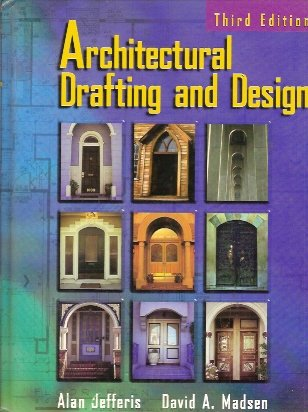 9780827367500: Architectural Drafting and Design