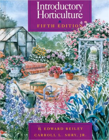 9780827367661: Introductory Horticulture (Agriculture)
