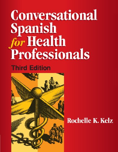 9780827367753: Conversational Spanish for Health Professionals