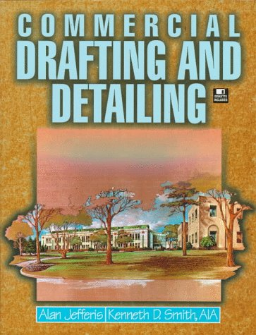 9780827367913: Commercial Drafting and Detailing