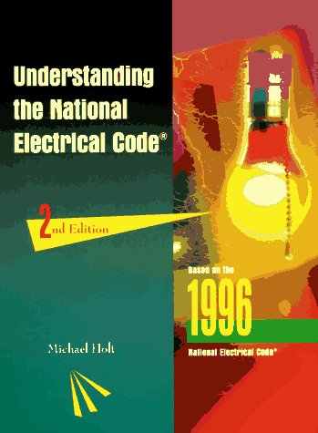 9780827368057: Understanding the NEC (Understanding the National Electrical Code, 2nd ed)