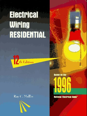 9780176252489 electrical wiring residential 4th canadian edition rh abebooks com Wiring- Diagram Residential Wiring Symbols