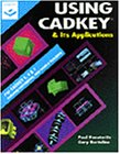 9780827370098: Using CADKEY and Its Applications Version 7