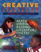 9780827371071: Creative Teaching Strategies: A Resource Book for K-8