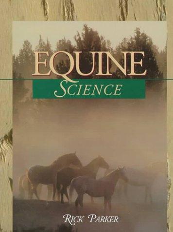 9780827371361: Equine Science