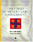 9780827371453: Essentials of Health Care Management (Delmar Series in Health Services Administration)