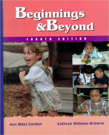 9780827372719: Beginnings and Beyond