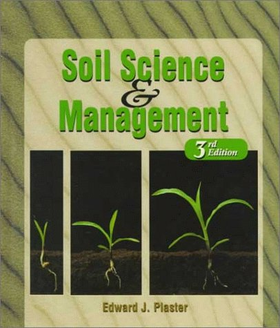 9780827372931: Soil Science and Management