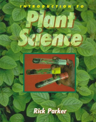 9780827373075: Introduction to Plant Science (Agriculture)