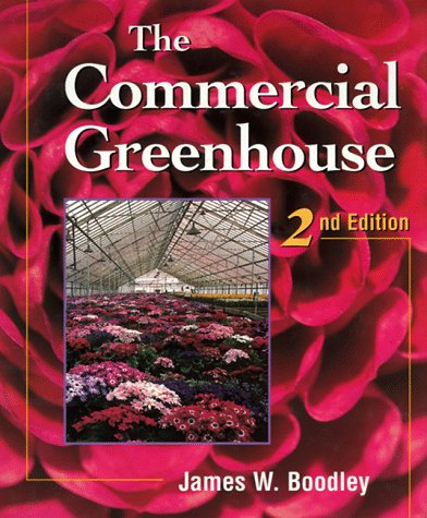 9780827373112: The Commercial Greenhouse